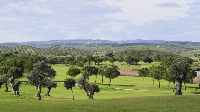 VALLE GUADIANA Links by Isla Canela