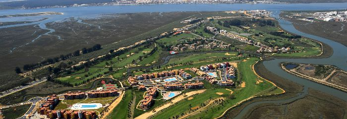 ISLA CANELA OLD COURSE