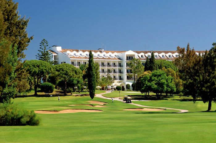 PENINA HOTEL & GOLF RESORT Portimao Algarve